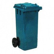 Bol Equipment Бак (контейнер) на колесах для мусора 240 литров фото