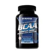 Аминокислоты, BCAA Complex 2200, 200 таблеток фото