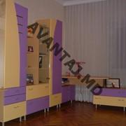 Мебель для детских комнат, арт. 8 фото