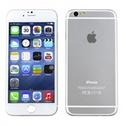 Мобильный телефон Apple iPhone 6 64Gb White фото