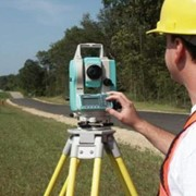 Обследования инженерно-геодезические фото