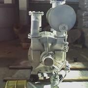 Насосы вакуумные ВВН 2-150м фото