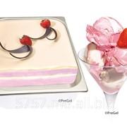Ингредиенты для мороженного ,Ingrediente pentru inghetata Pregel фото