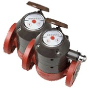 Счетчик расхода топлива CONTOIL® control VZOA 15, 20, 25, 40, 50 фото