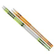 Лыжи пластиковые 170см фото