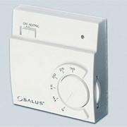Терморегулятор.Термостат для электрического отопления Salus TH1-M. фото