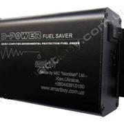 Устройство для экономии топлива D – POWER FUEL SAVER (24 V) фото
