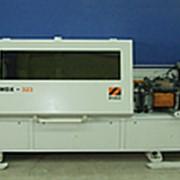 Станок WDX323 кромкооблицовочный автоматический (4 узла, итал.дв., подогрев заготовки) фото