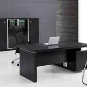 Мебель для кабинетов, для руководителей фото