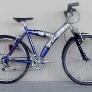 Велосипед Calvin utan спорт, Германия фото