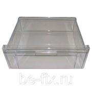 Ящик морозильной камеры (верхний) для холодильника Whirlpool 481241848883. Оригинал фото