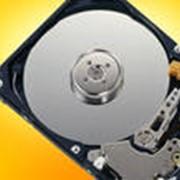 Восстановление жестких дисков фото
