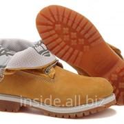 Ботинки Timberland Roll Top фото