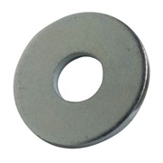 DIN 9021 Шайба плоская увеличенная ГОСТ 6958, ISO 7093 фото