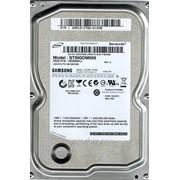 Накопитель HDD SATA 500GB Seagate (Samsung) Barracuda 7200.12 7200rpm 16MB (ST500DM005) фото