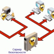Программно-аппаратные комплексы. Автономный вариант системы Secret Net фото