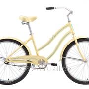 Велосипед Smart Cruise Lady 300 (2015) белый фото