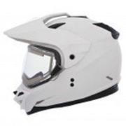 SOL Снегоходный шлем с электро-стеклом SS-1 SOLID фото