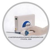 Медицинский аппарат для лечения геморроидальных узлов Ultroid фото
