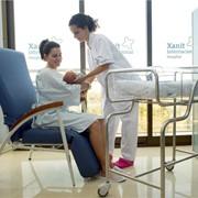 Услуги гинекологии Украина фото