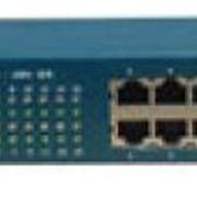 Управляемый коммутатор Fast Ethernet ISCOM2016 фото