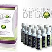 Пищевые добавки для здоровой потере веса Alcachofa de laon (Алькофа де лаон) в Казахстане фото