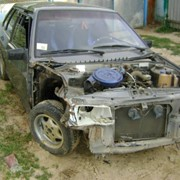 Сварка автомобилей г. Житомир фото
