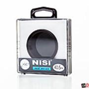 Светофильтр NiSi DUS Ultra Slim PRO MC UV 40.5mm 988 фото