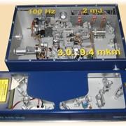 Разработка лазерных систем для научных и промышленных применений фото