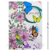Блокнот бол. Винтажный сад (твердая обложка) BM-42/4 фото
