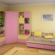 Мебель для детских комнат, вариант 19 фото