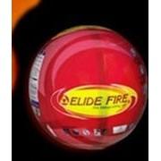 Запчасти к огнетушителям ШАР-1 фото