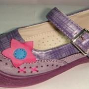 Туфли на девочку RL01-XR-221 фото