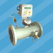 Комплекс СГ-ЭКВЗ-Т1 для учета (в том числе при коммерческих операциях) объема природного газа по ГОСТ 5542, приведенного к стандартным условиям, а также объема других неагрессивных, сухих и очищенных газов (воздух, азот, аргон и т. п.) фото