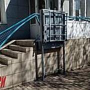 Подъемник для инвалидов в Калининграде фото
