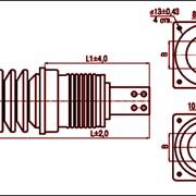 Изолятор ИПУ-10/1600-12,5 УХЛ1, ИПУ-10/2000-12,5 УХЛ1, ИПУ-10/3150-12,5 УХЛ1 фото