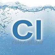 Дезинфектор для очистки воды в бассейне Аква life «shock Cl». фото