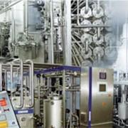 Оборудование для производства питьевого молока фото