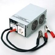 ИС-12-1500 инвертор DC-AC с защитой от переполюсовки фото