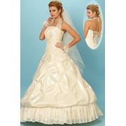 Платье свадебное Бенедикта фото