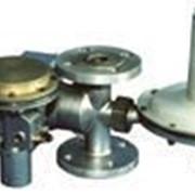 РДС-32 Регулятор давления газа комбинированный фото
