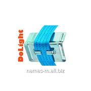 Уголки защитные DoLight металлические с шириной ленты до 50мм фото