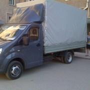 Перевозка мебели с грузчиками в Нижнем Новгороде фото