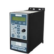 Преобразователь частоты векторный ОВЕН ПЧВ101-К37-В 3ф/3ф 0,37 кВт фото