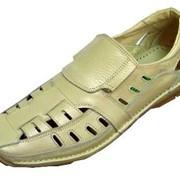 Обувь. Обувь мужская. фото