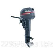 Лодочный мотор Yamaha 30HWS фото
