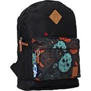Городской рюкзак Bagland Молодежный W/R 00533662 5 фото