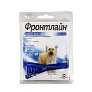 ФРОНТЛАЙН Merial СПОТ ОН монопипетка для собак весом от 10-20 кг. (M) фото