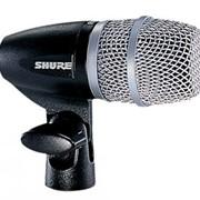 Инструментальный микрофон для ударных Shure PG56XLR фото