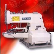 Пуговичная швейная машина SIRUBA PK511-U фото